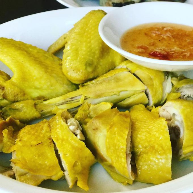 4 quán ăn chuyên về gà ở Nha Trang 'ngon ngất ngây'