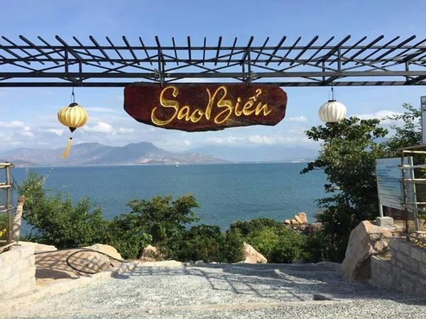 5 thiên đường 'sống ảo' view biển đẹp mê hồn ở Nha Trang
