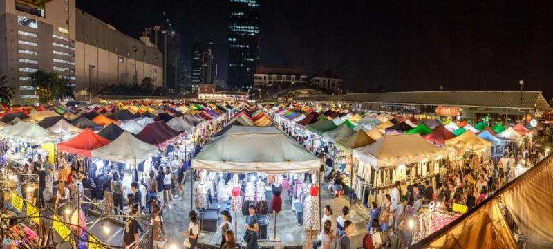 5 trải nghiệm về đêm thú vị tại Nha Trang xinh đẹp