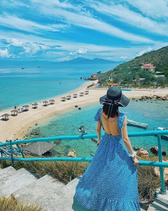 8 địa điểm độc đáo nhất Nha Trang bạn không nên bỏ lỡ