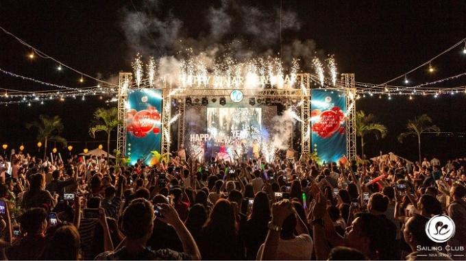 Buổi tối chơi gì ở Nha Trang?