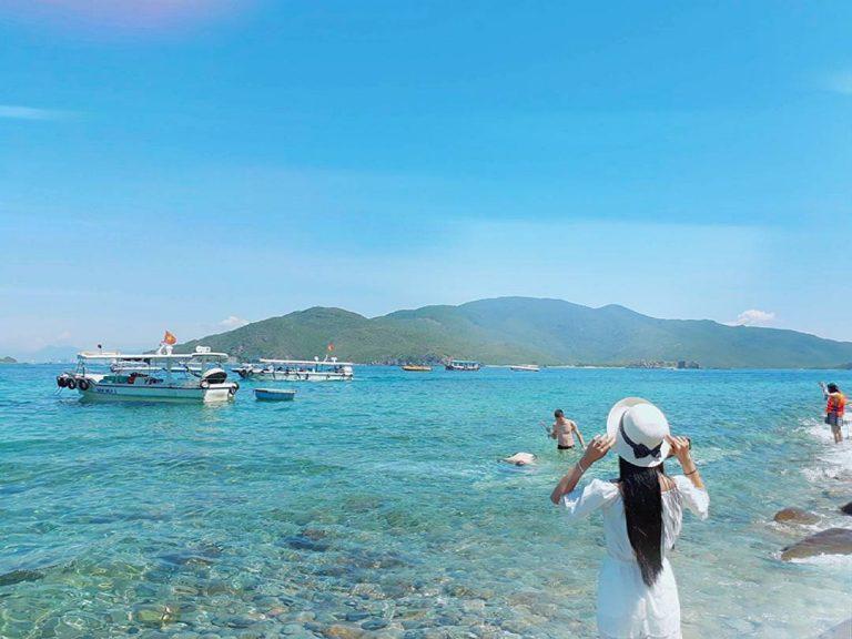 Hòn Mun Nha Trang - thủy cung giữa đảo phải đến khi du lịch Nha Trang