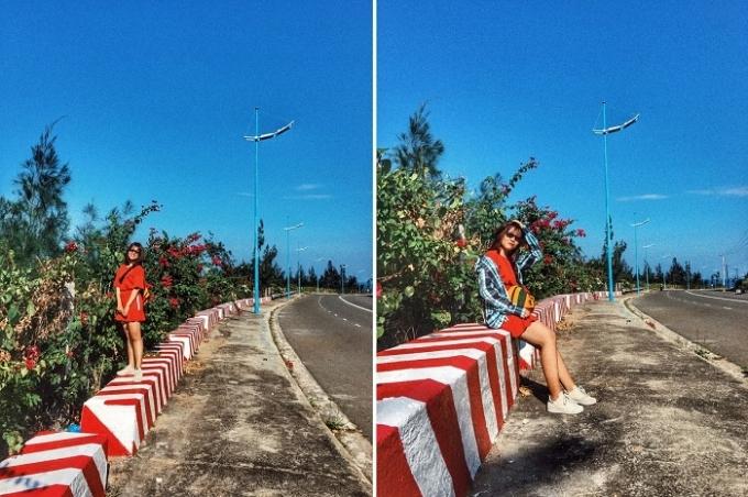 Khám phá Cung đường đèo đẹp như mơ tại Nha Trang