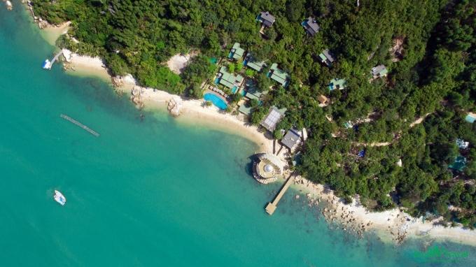 Khám phá nhà hàng nổi trên biển độc nhất Việt Nam tại Nha Trang