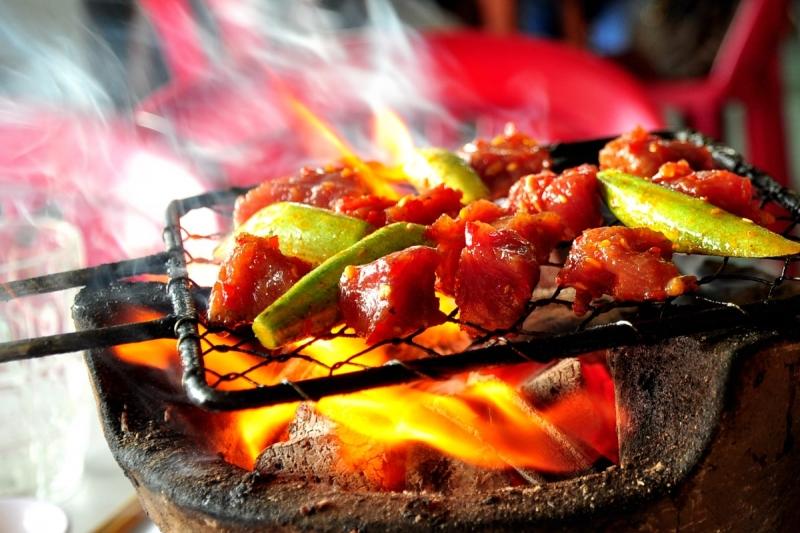 Nên ăn gì khi đến Nha Trang xinh đẹp