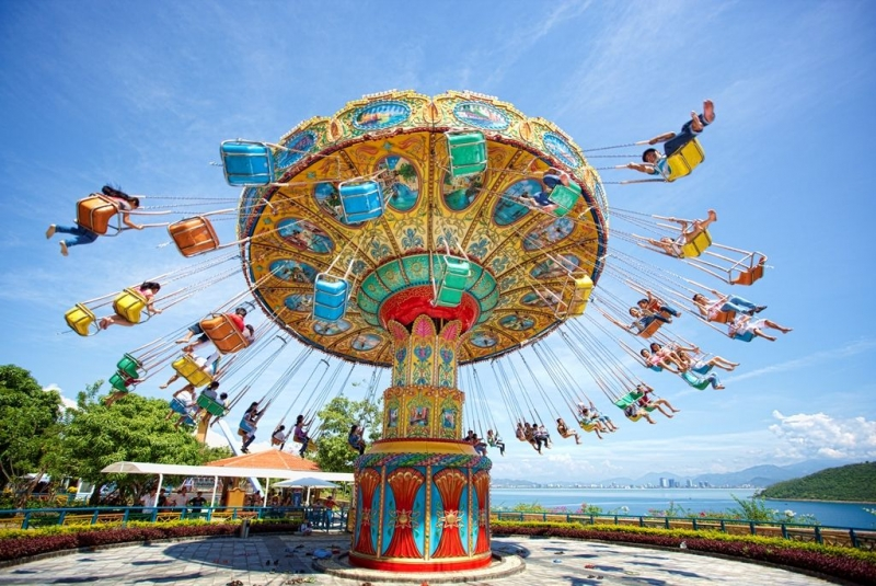 Top 10+ địa điểm nhất định phải đến khi du lịch Nha Trang