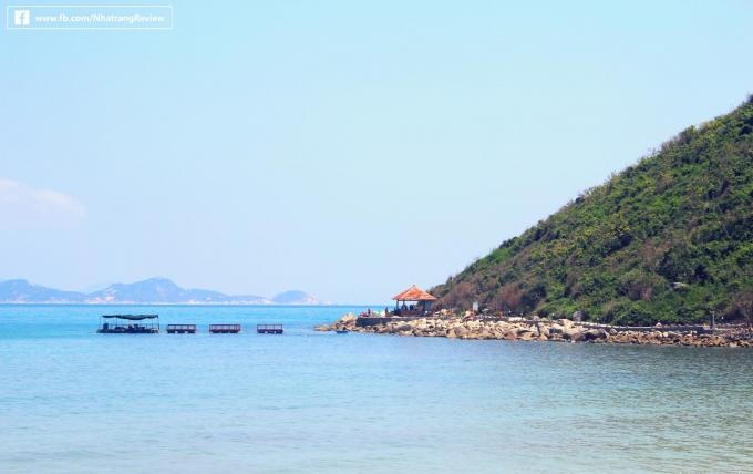 Chùa Đa Bảo - khám phá cõi thiền bình yên trước biển