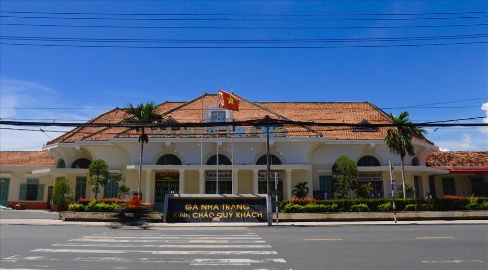 Ga Nha Trang sẽ là bảo tàng văn hóa đầu tiên ở Khánh Hòa