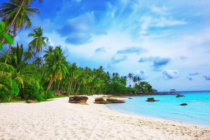 Thí điểm đón khách quốc tế đến Phú Quốc, mở rộng đến Hạ Long, Hội An, Nha Trang