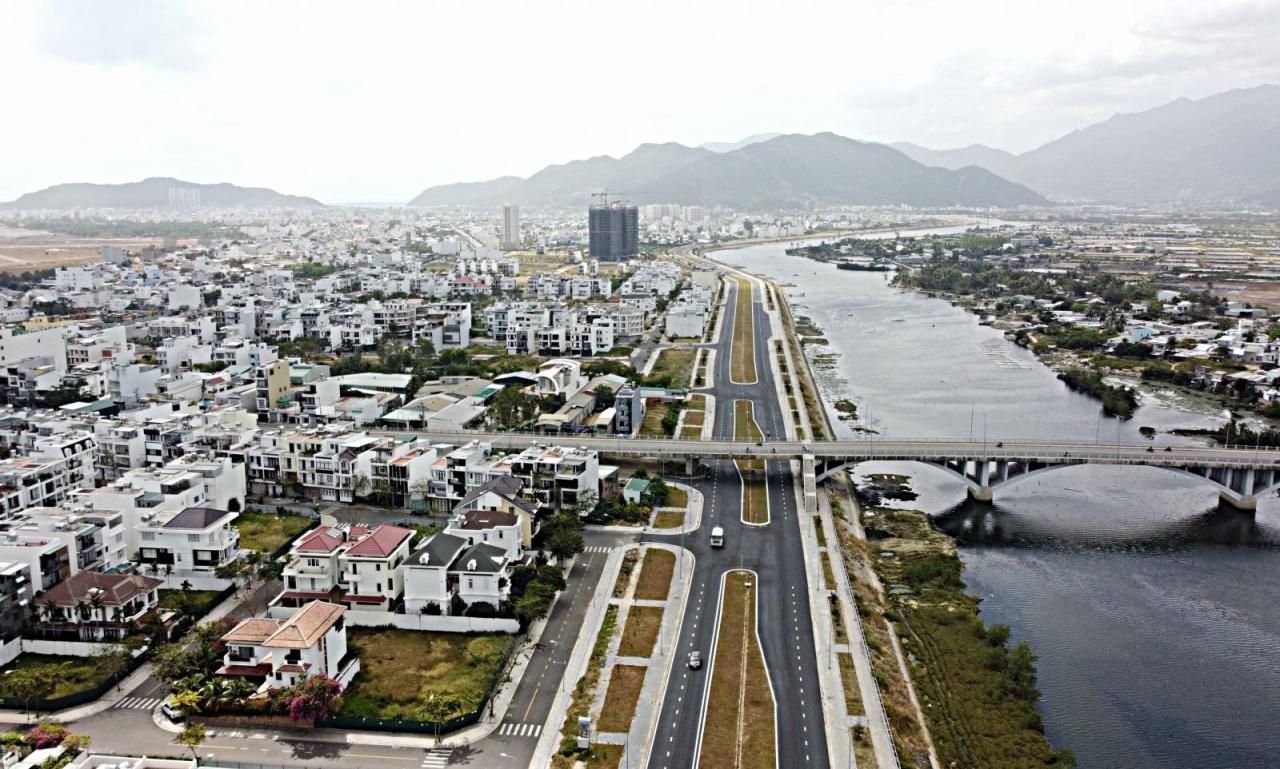 """TP. Nha Trang sẽ là nơi """"đáng sống, làm việc và du lịch"""""""
